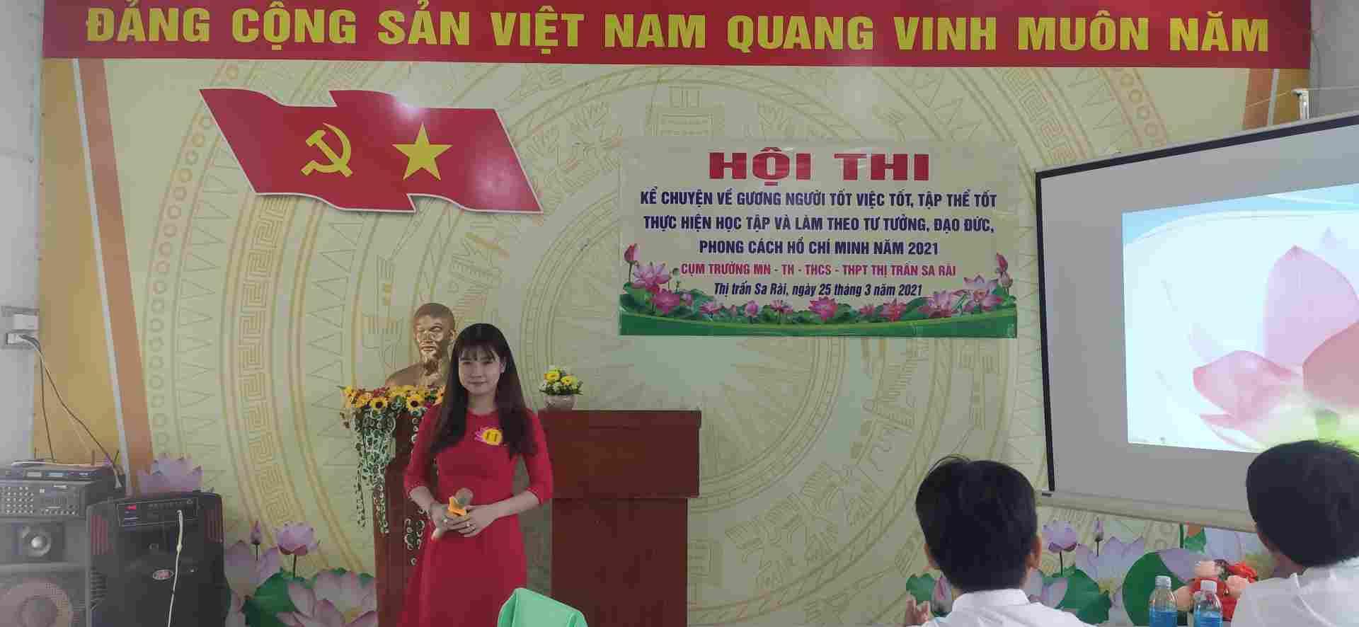 Tuyet Trang-MNTT